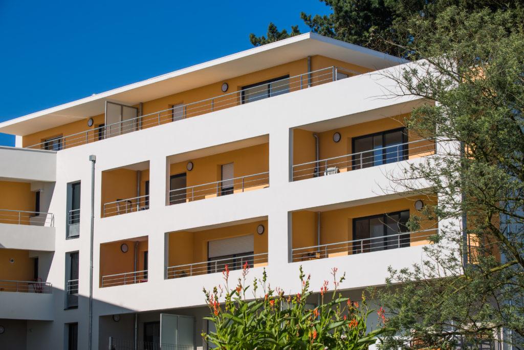 Acheter un logement aiguillon for Acheter un appartement en construction