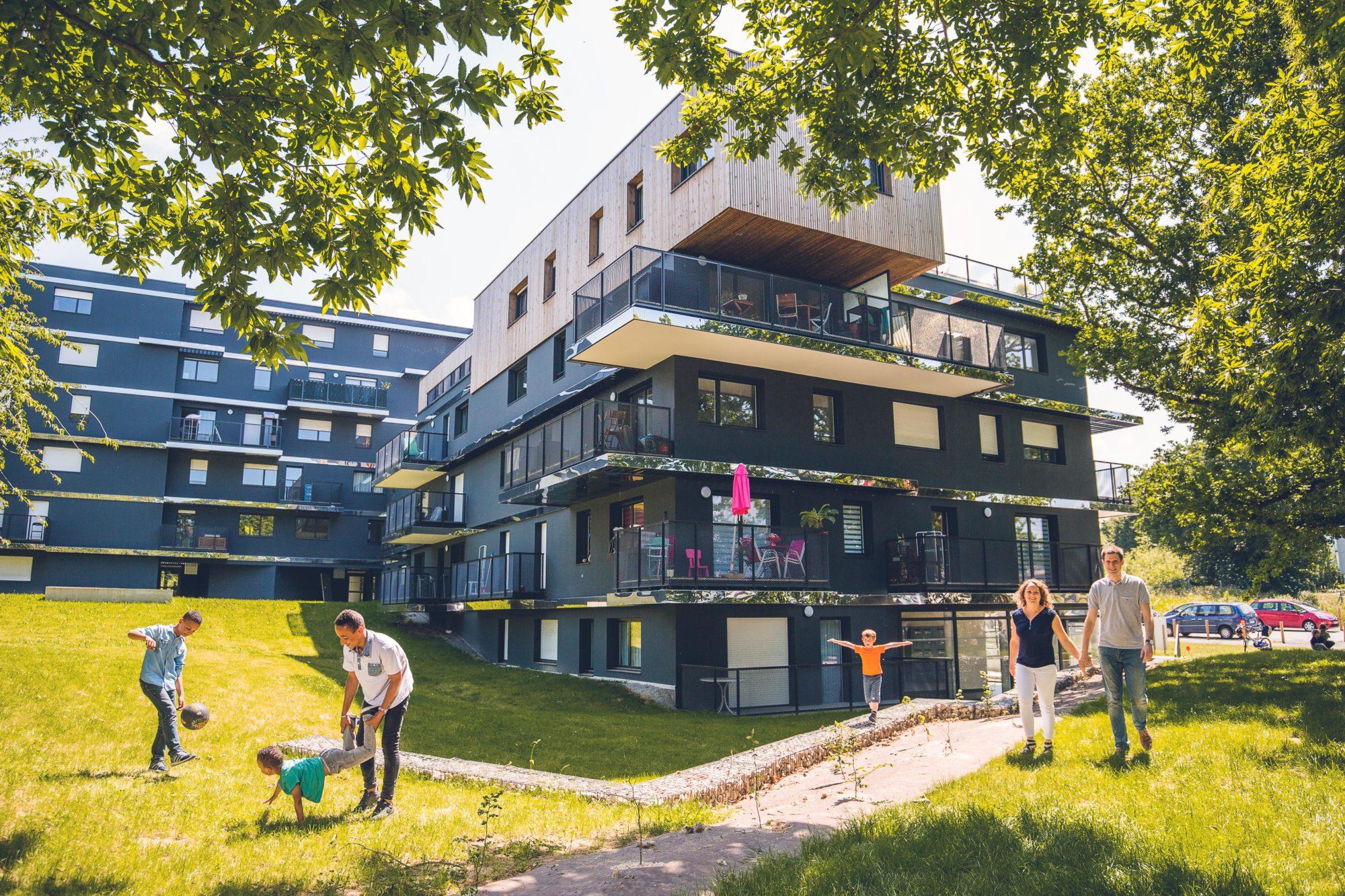 Devenir locataire d 39 un logement social aiguillon - Plafonds de ressources logement social ...