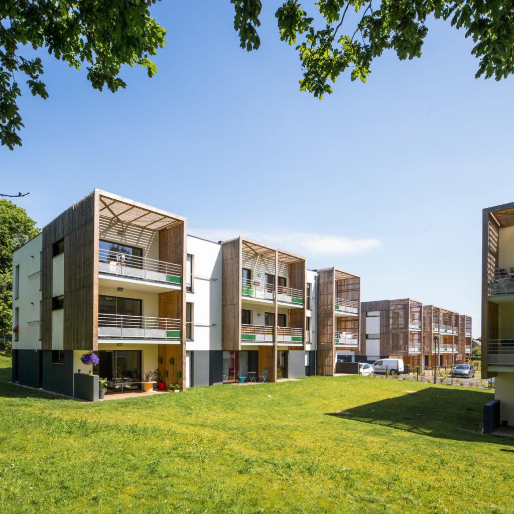 Acheter un appartement ou une maison aiguillon for Acheter une maison avec locataire
