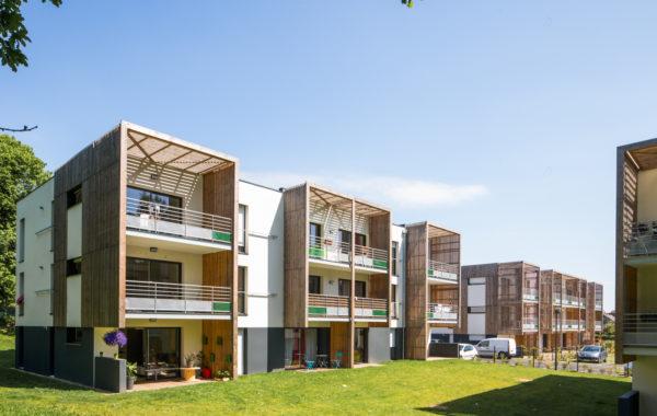 Acheter un appartement ou une maison aiguillon for Pret accession logement